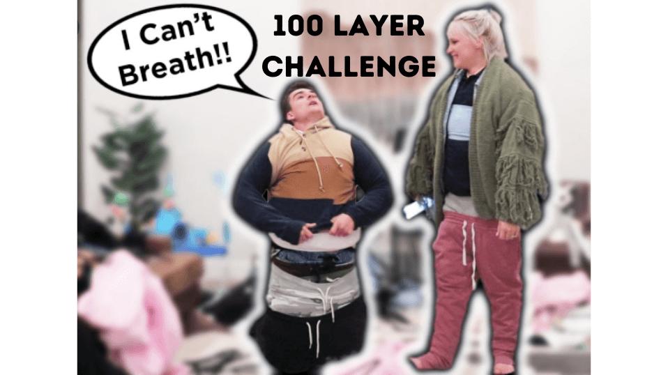 100 Layer Challenge