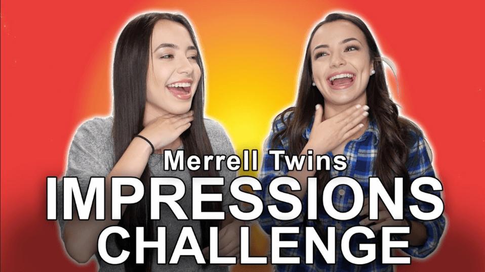 Impression Challenge