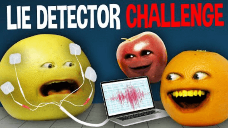 Lie Detector Challenge