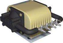 General Hydroponic Air Pump