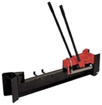 YTL International Forest King Manually Operated Log Splitter